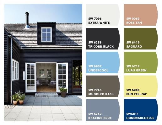 my sweet savannah dark exterior paint colors. Black Bedroom Furniture Sets. Home Design Ideas