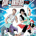 Bill & Ted Save the Universe #1 (Cover & Description)