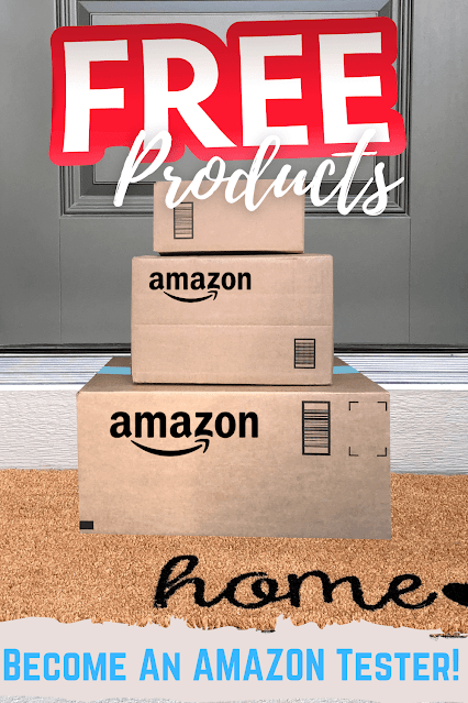 How to get free products to review amazon By Barbies Beauty Bits
