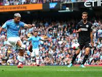 Sergio Aguero Will Continue To Score Goals Until Death