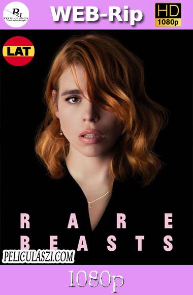 Rare Beasts (2021) HD WEB-Rip 1080p Latino (Line)