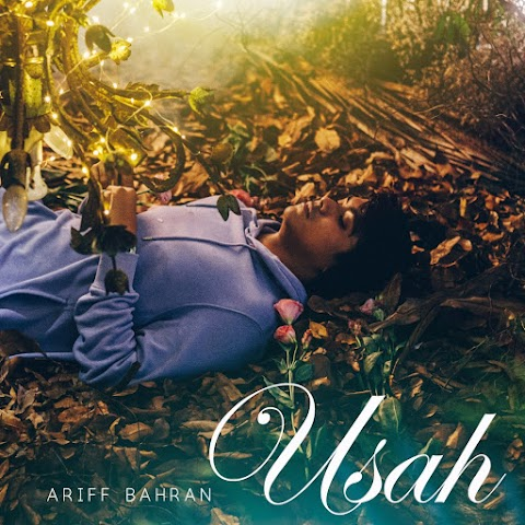 Ariff Bahran - Usah MP3