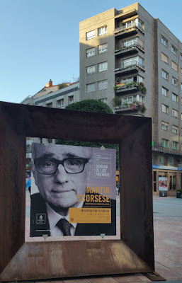 Premios Princesa de Asturias. Martin Scorsese, Artes