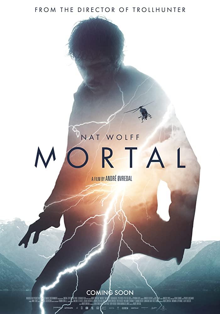 Mortal (Web-DL 720p Noruego Subtitulado) (2020)