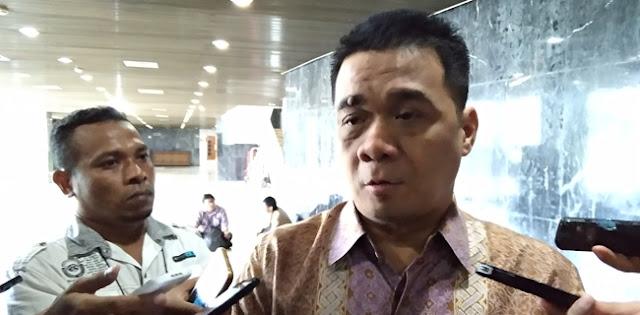 Dapat Jatah 2 Ketua, Gerindra Juga Incar Komisi I Dan III