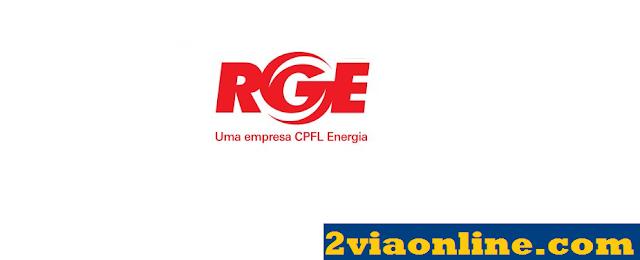 2Via RGE-RS: confira como consultar fatura e gerar boleto