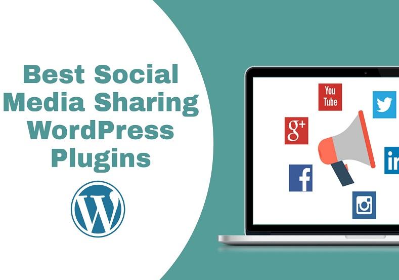 10 Best Social Media Sharing Plugins For WordPress In 2020