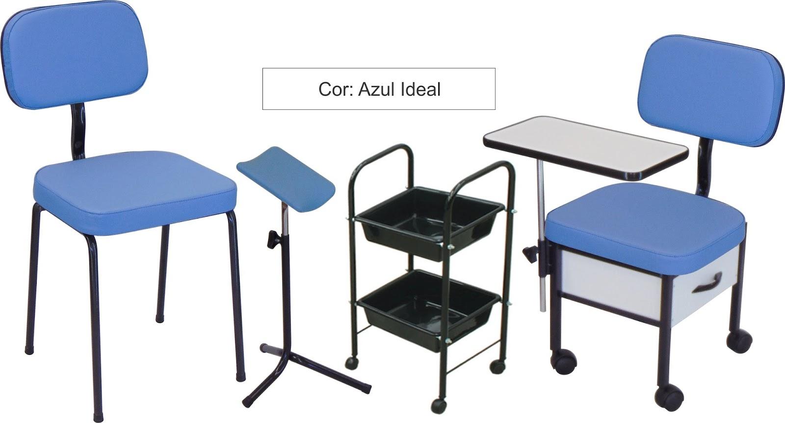 plus azul ideal