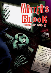 Writer's Block Truth Or Dare 2 DVD Available Now!!!