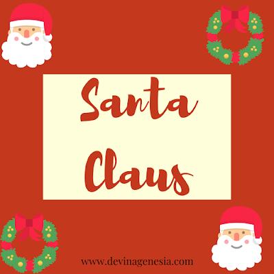 Santa Claus - Devina Genesia