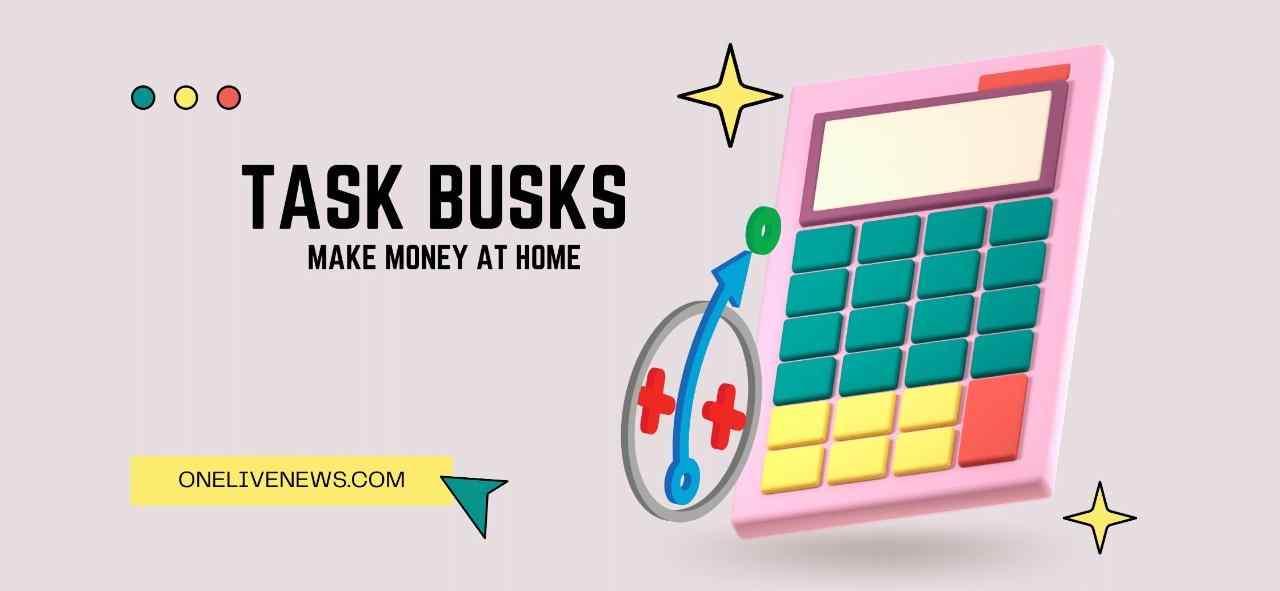 Taskbucks Refer And Earn 100 Rs Per Day, Taskbucks Promo Code