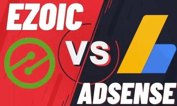 من الأفضل أدسنس أو إيزويك - مقارنة الأرباح بين أدسنس و إيزويك