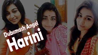 Harini Dubsmash – Tamil Cute Girl Harini