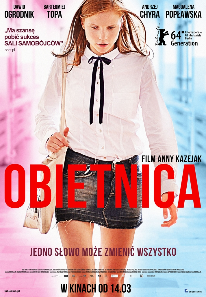 Póster: The Word (Obietnica)