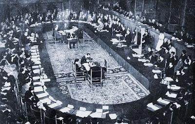 Isi Konferensi Meja Bundar (23 Agustus 1949 - 2 November 1949)
