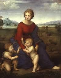 Estudio confirma que Rafael el pintor y arquitecto se encuentra en el panteón de Italia