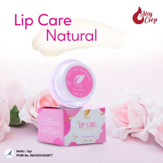 Jual Produk Lip Care Natural SR12 Murah Terlengkap di Tasikmalaya