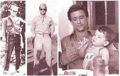 Pichi Mella, un héroe poco conocido, que lo dio todo por la democracia de su país