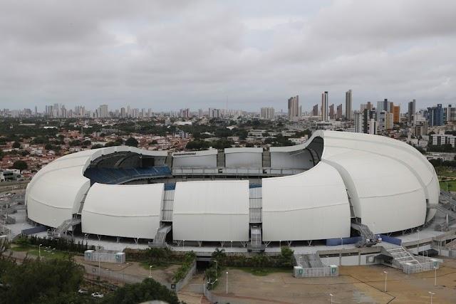 MPF denuncia ex-governadora do RN e ex-presidente da OAS por desvio de R$ 16 milhões na construção da Arena das Dunas