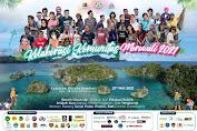 Kolaborasi Komunitas Dan Jurnalis Morowali Akan Adakan Gelar Aksi Bersih Pantai Dan Laut Di Kawasan Wisata Sambori