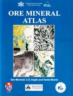 Ore Mineral Atlas - Anglin - Mumin - geolibrospdf