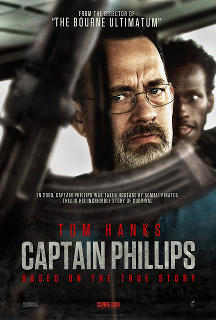 Kapten Phillips Movie Film 2013 Sinopsis