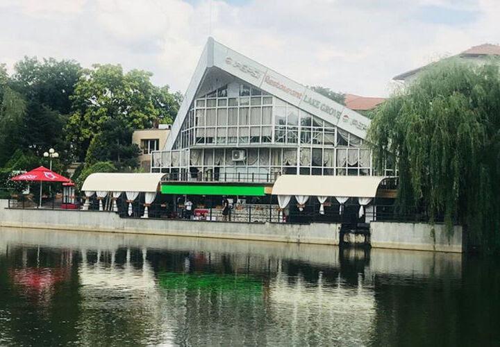 Boulevard Cafe Arad