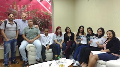 Grupo Exbiz firma acordo de Participação nos Lucros com aprovação de funcionários