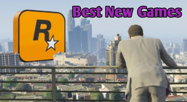 Top new games