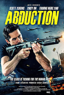Abduction [2019] [NTSC/DVDR] Ingles, Español Latino