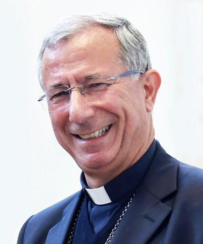 Tre nuovi diaconi nella Chiesa di Matera-Irsina