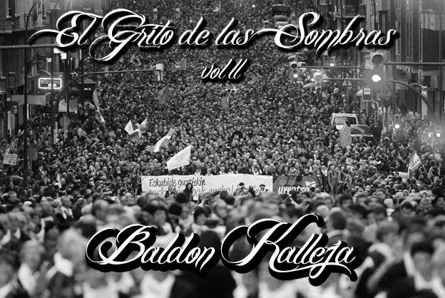 Descargar Baldón Kalleja - El grito de las sombras Vol. 2