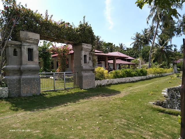 Asu Resort Nias
