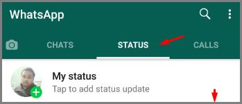 check_status new