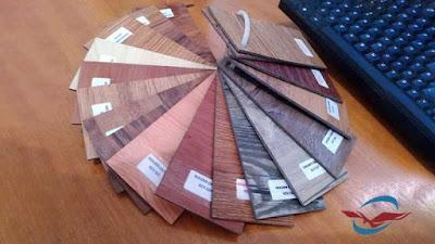 tips memilih lantai vinyl