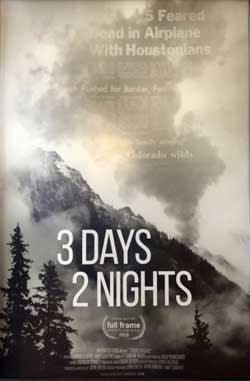 3 Days 2 Nights (2019)