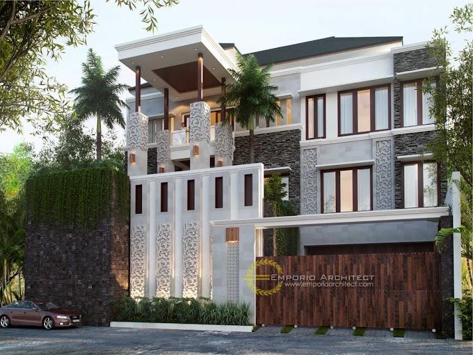 Emporio Architect, Jasa Desain Rumah Eksklusif Nan Modern