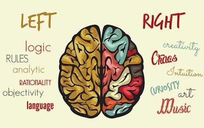 Pentingnya Keseimbangan Otak Kiri dan Otak Kanan