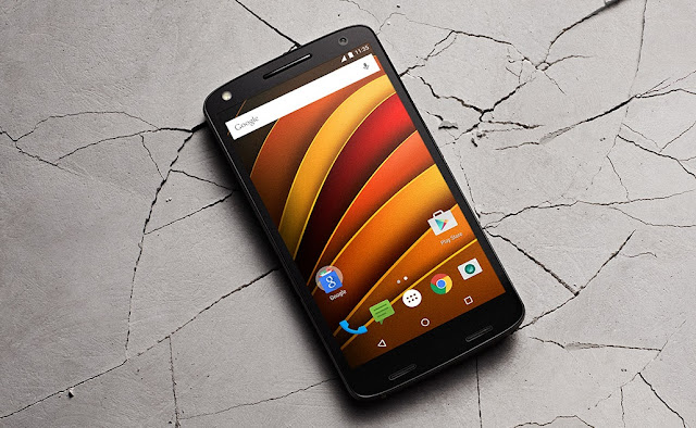 Motorola wants to make Next Gen Moto G Shatterproof  , But ...