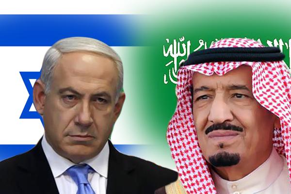 السعودية تتعاون مع تل أبيب عسكريا في جزيرة تيران