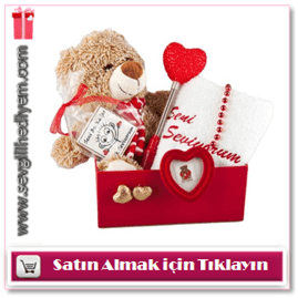 evlilik yıldönümü hediyeleri