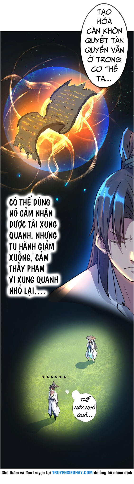 Ta Luyện Dược Thành Thánh Chapter 1 video - Hamtruyen.vn