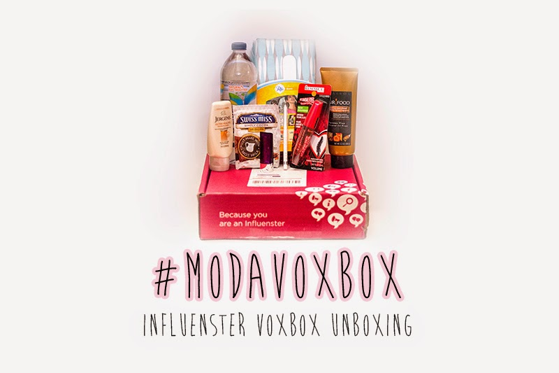 Join influenster for free sample boxes, giveaways & much more.
