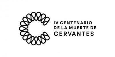 IV Centenario de la muerte de Miguel de Cervantes.