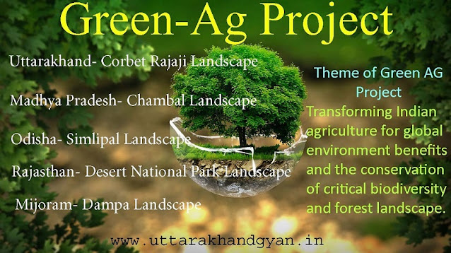 Green AG Project