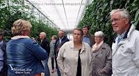 Skatverein Hohenaspe auf Tour in Mecklenburg Vorpommern