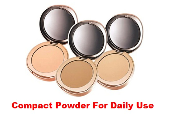 Best Compact Powder For Daily Use in India