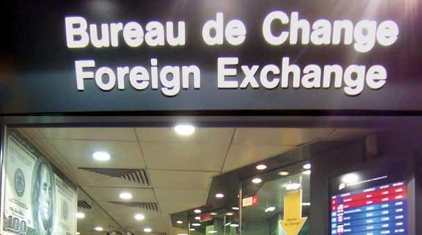 Bureau De Change Robbery; Police arrest ex-Minister's son