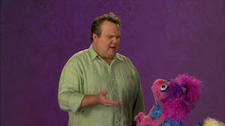 Sesame Street 4303