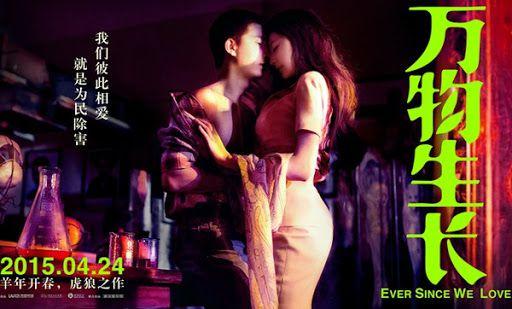 Vạn Vật Sinh Trưởng - Ever Since We Love (2015)